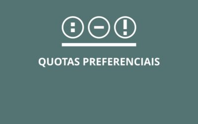 Quotas Preferenciais
